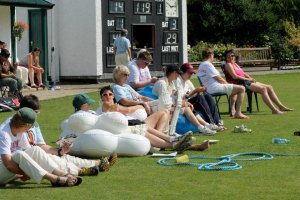 Cricket Week - relaxed cricket since 1927