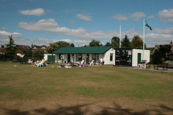 Colwall Cricket Club