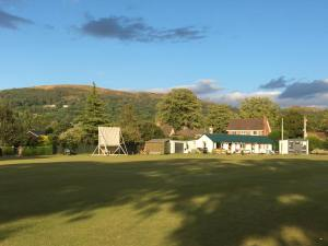 Colwall Cricket Club, home of Women's Cricket Week